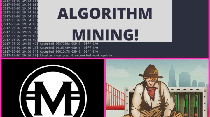 Worlds Top 3 Scrypt Algorithm Altcoins To Own Long Term